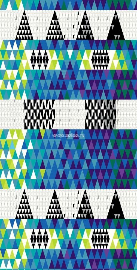 Фотообои (панно) Borastapeter Scandinavian Designers 2762, интернет магазин Волео