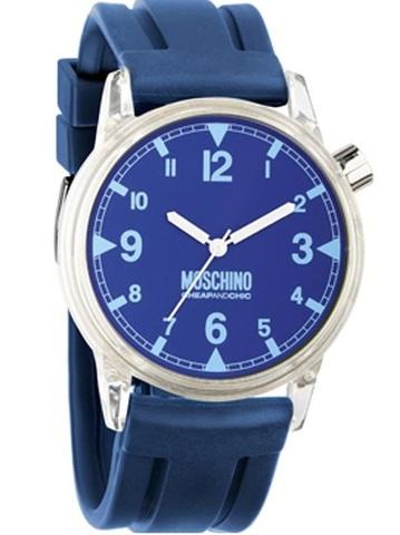 Купить Наручные часы Moschino MW0304 по доступной цене
