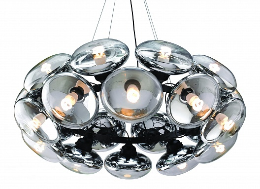 светильник Bulb by Tom Dixon 1