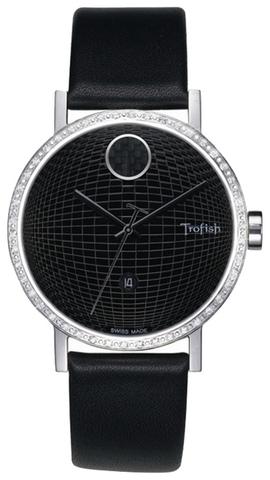 Купить Наручные часы Romanson SL9205QMWBK по доступной цене