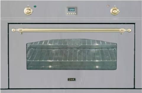 Электрический независимый духовой шкаф ILVE 900-CMP IX