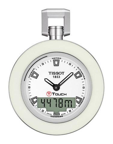 Купить Наручные часы Tissot T-Pocket T857.420.19.011.00 по доступной цене