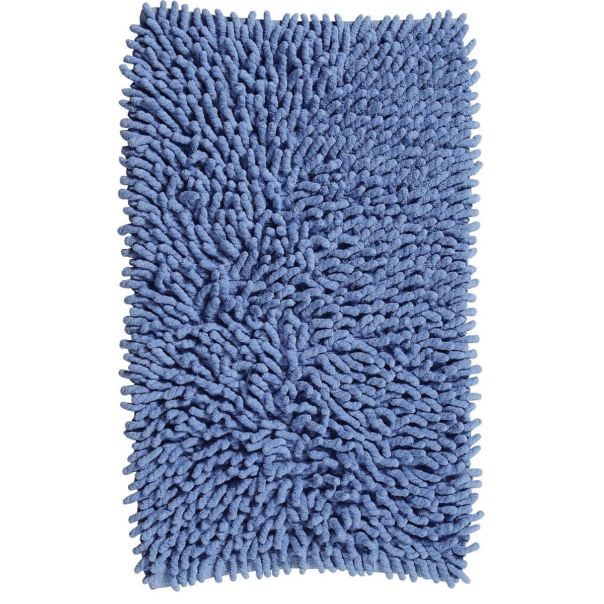 Коврики для ванной Элитный коврик для ванной Basics Blue от Kassatex elitnyy-kovrik-dlya-vannoy-basics-blue-ot-kassatex-portugaliya.jpg