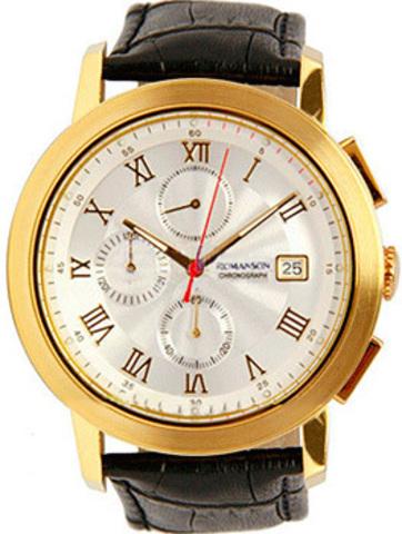 Купить Наручные часы Romanson TL8252HMJWH по доступной цене