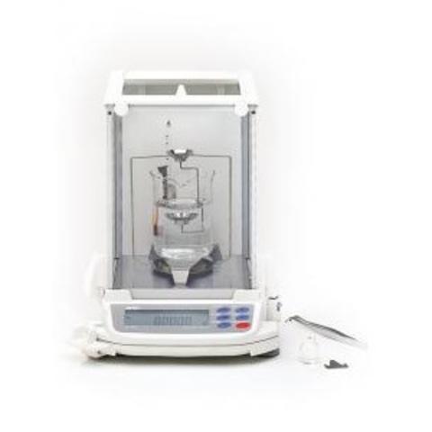 Весы аналитические GR-202 A&D с поверкой