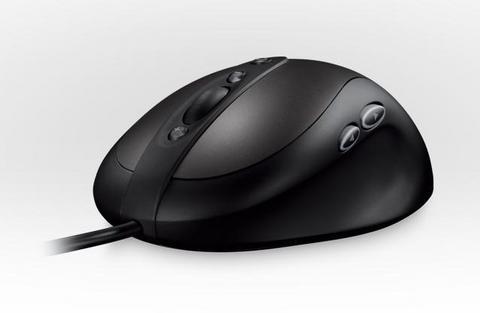 Мышь LOGITECH G400 Gaming Mouse