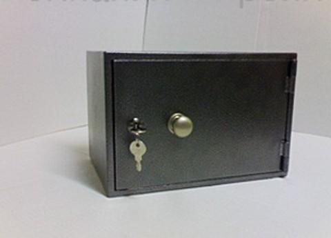 Сейф с защитой от радиации СК 1
