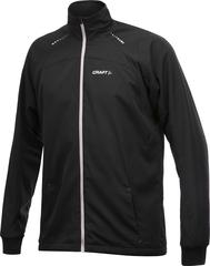 Лыжная куртка Craft Touring мужская черная