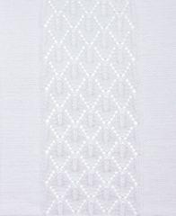 Элитный плед детский Imperio 283 белый от Luxberry