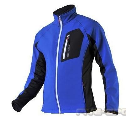 Куртка Noname Keep moving, синяя