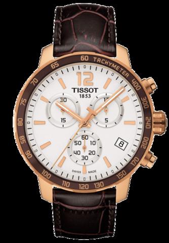 Купить Наручные часы Tissot T-Sport T095.417.36.037.00 по доступной цене