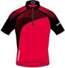 Футболка Noname Combat Pro Red-Black