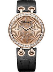 Наручные золотые часы Chopard 134236-5001 Xtravaganza