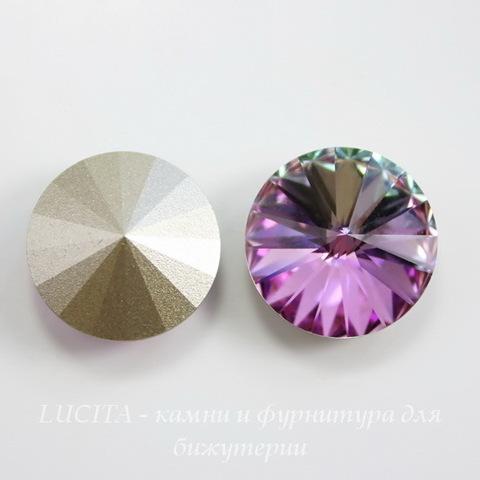 1122 Rivoli Ювелирные стразы Сваровски Crystal Vitrail Light (18 мм) ()
