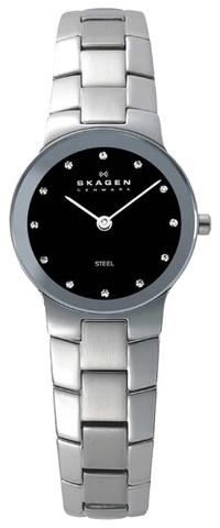 Купить Наручные часы Skagen 430SSXDB по доступной цене