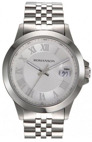 Купить Наручные часы Romanson TM0361MWWH по доступной цене
