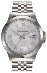 Наручные часы Romanson TM0361MWWH