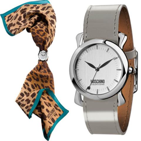 Купить Наручные часы Moschino MW0368 по доступной цене