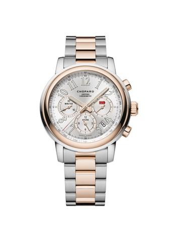 Купить Наручные золотые часы Chopard 158511-6001 Mille Miglia по доступной цене