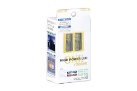 Дополнительные салонные лампочки POLARG J-64