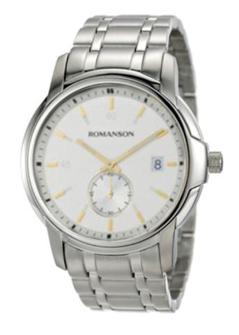 Купить Наручные часы Romanson TM2631JMWWH по доступной цене