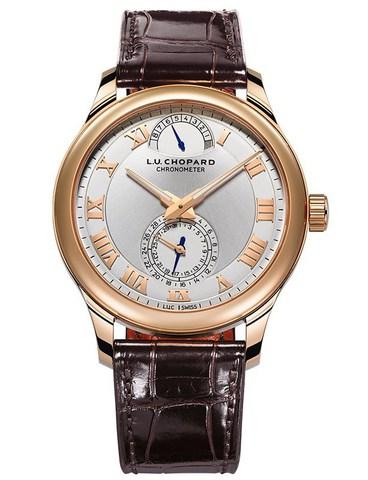Купить Наручные золотые часы Chopard 161926-5001 L.U.C по доступной цене