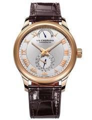 Наручные золотые часы Chopard 161926-5001 L.U.C