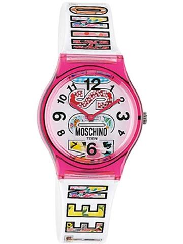 Купить Наручные часы Moschino MW0316 по доступной цене