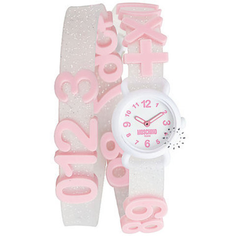 Купить Наручные часы Moschino MW0375 по доступной цене