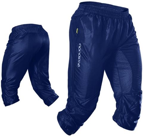 Капри Noname Terminator O-Pants, темно-синий