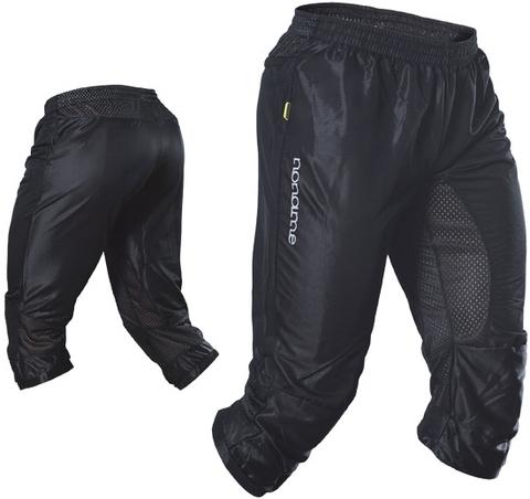 Капри Noname Terminator O-Pants, черный
