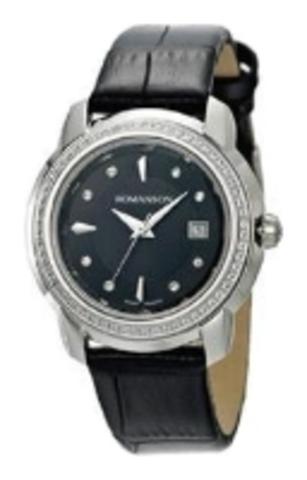 Купить Наручные часы Romanson RL2637QLWBK по доступной цене