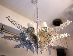 Люстра Mansion Chandelier Replica