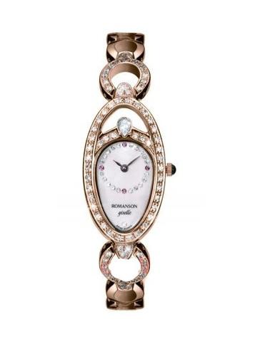 Купить Наручные часы Romanson RM9207QLRWH по доступной цене
