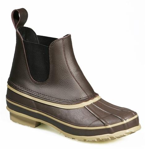 Ботинки Bobcat Brown