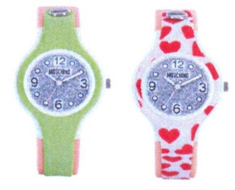 Купить Наручные часы Moschino MW0395 по доступной цене