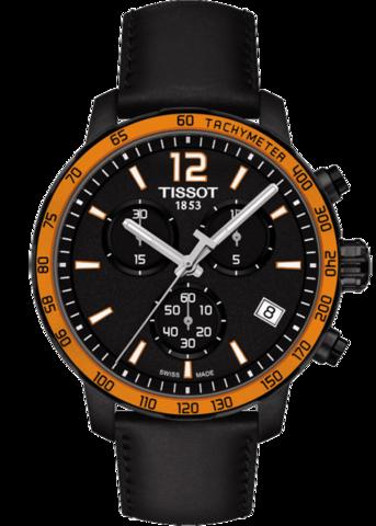Купить Наручные часы Tissot T-Sport T095.417.36.057.01 по доступной цене