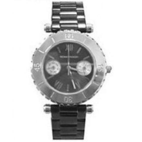Купить Наручные часы Romanson RM0379LKBK по доступной цене