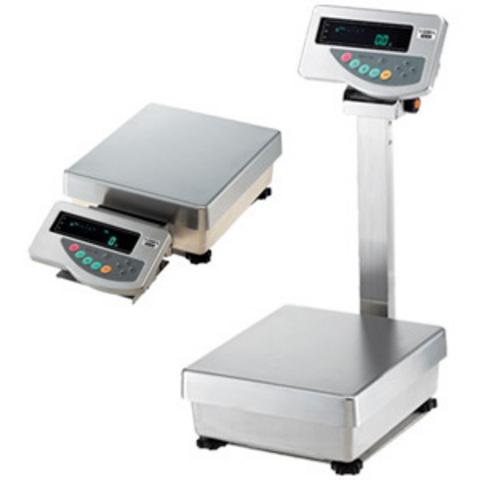 Лабораторные влагозащищенные весы ViBRA HJ-22KSCE