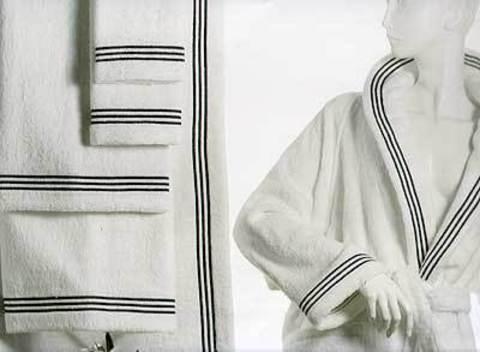 Элитный халат Suami от Lady Laura