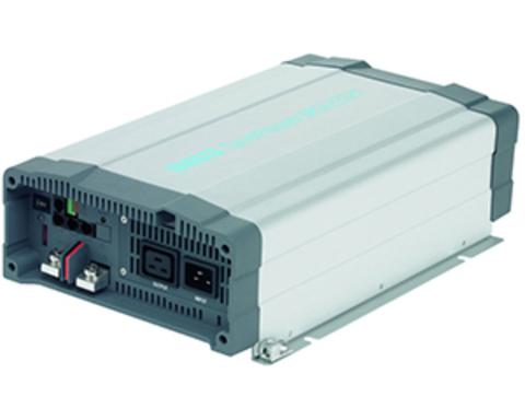 Преобразователь тока (инвертор) WAECO SinePower MSI 3524T (24В) (чистый синус)
