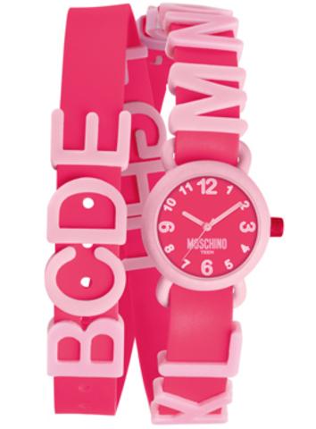 Купить Наручные часы Moschino MW0327 по доступной цене