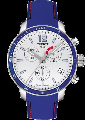 Купить Наручные часы Tissot T-Sport T095.449.17.037.00 по доступной цене