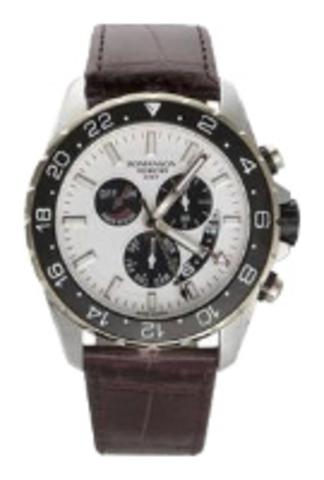Купить Наручные часы Romanson AL0340BMWWH по доступной цене