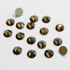 2058 Стразы Сваровски холодной фиксации Crystal Bronze Shade ss 20 (4,6-4,8 мм), 10 штук ()
