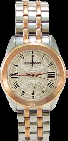 Купить Наручные часы Romanson TM2615BMJWH по доступной цене