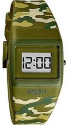 Купить Наручные часы Moschino MW0333 по доступной цене