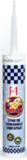 Герметик силиконовый санитарный Formula 1 280 мл