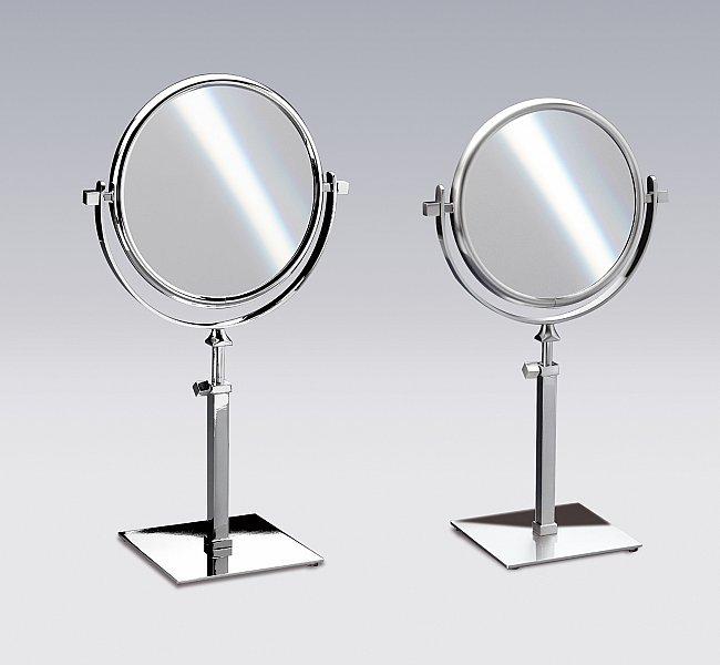 Зеркала Зеркало косметическое Windisch 99133CR 5X elitnoe-zerkalo-kosmeticheskoe-99133-ot-windisch-ispaniya.jpg