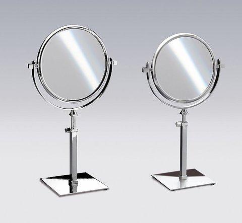 Элитное зеркало косметическое 99133CR 5X от Windisch